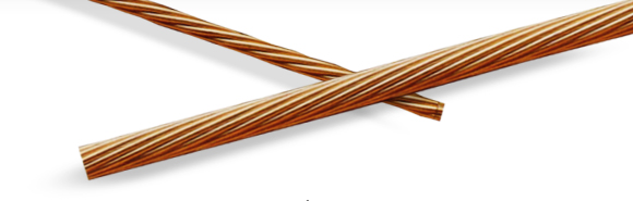 Copper-clad Steel Wires